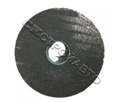 Круг шлифовальный 400х50х127 63С (64С)