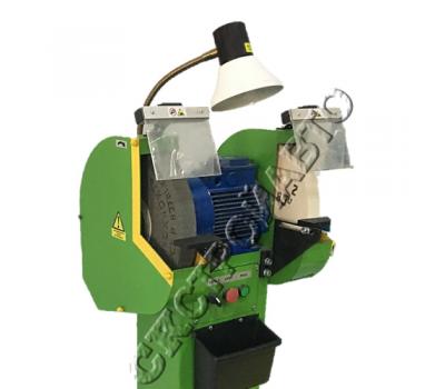 Станок точильно-шлифовальный ТШ-2М ВЗ-879