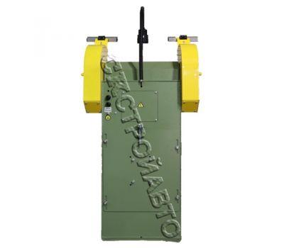 Станок точильно-шлифовальный ТШ-3М с ремённой передачей