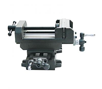 Крестовинные тиски PROMA KS-200P