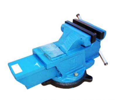 Тиски слесарные ТСЧ-200 ГМЗ