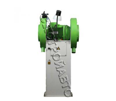 Станок точильно-шлифовальный ЛТШ-2 (Poccия)