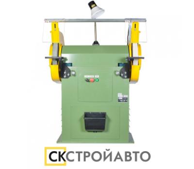 Станок точильно-шлифовальный ТШ-4.35 (Россия)