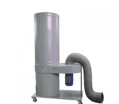 Установка вентиляционная пылеулавливающая УВП-2000АК с ПВУ (на колесной опоре)