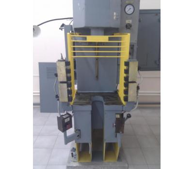 Пресс гидравлический П6324