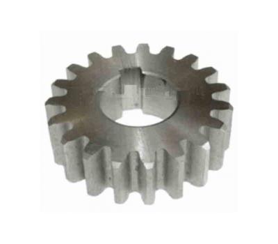 Шестерня редуктора 84 мм, 19 зубов