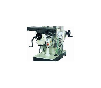 Станок универсальный фрезерный PROMA FHV-50PD с цифровым измерением