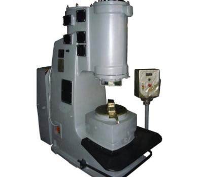 Молот ковочный пневматический МК4129.01