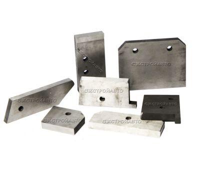 Инструмент для реза швеллера и двутавра №12 для НГ5222