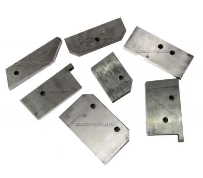 Инструмент для реза швеллера и двутавра №14 для НГ5222