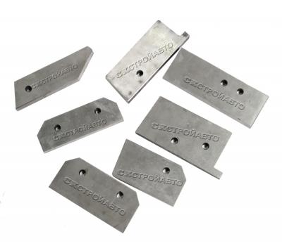 Инструмент для реза швеллера и двутавра №16 для НГ5222