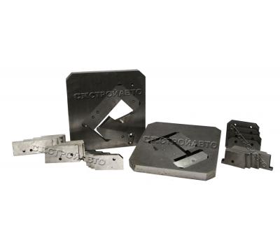 Полный комплект для реза швеллера и двутавра №10-18 для НГ5222