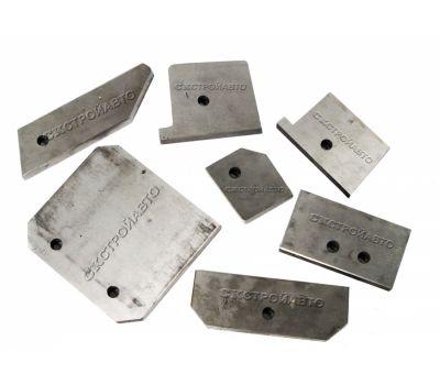 Инструмент для реза швеллера и двутавра №10 для НГ5223