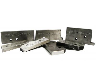 Инструмент для реза швеллера и двутавра №16 для НГ5223