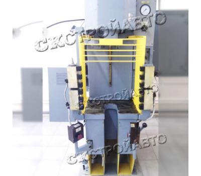 Пресс гидравлический П6320