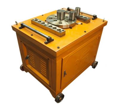 Станок для гибки арматуры RB-50М01