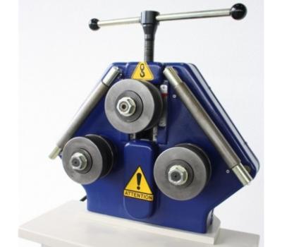 Станок профилегибочный с электроприводом PRO 30