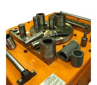 Станок для гибки арматуры RB-40М01