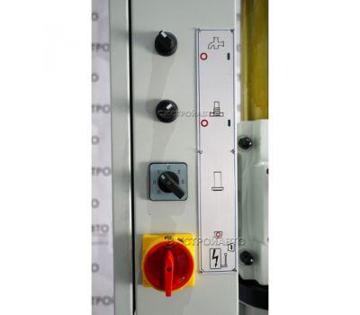 Редукторный вертикально-сверлильный станок 2С125-04