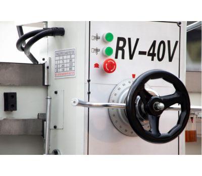 Радиально-сверлильный станок PROMA RV-40V