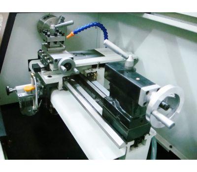 Станок токарный с ЧПУ SPV-400H CNC
