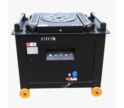 Станок для гибки арматуры Zitrek GW-40 (автомат)