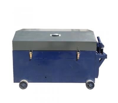 Правильно-вытяжной автомат GT 3-12 ручной