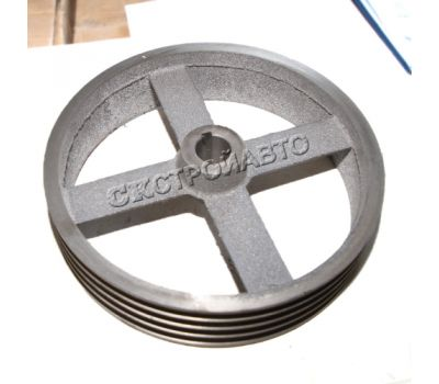 Шкив двигателя (GQ–40)