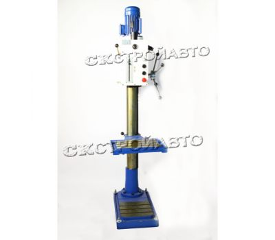 Вертикально-сверлильный станок с автоподачей 2С125-04