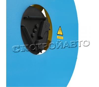 Ножницы гильотинные кривошипные НГ16 с УЦИ