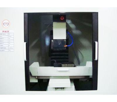 Фрезерный станок с ЧПУ PROMA FPV-30G CNC